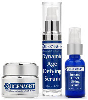 Dermagist Complete Rejuvenation System
